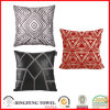 2017 New Design Digital Printed Cushion Cover Sets Df-C468