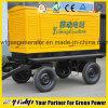 7-200kw Diesel Generator Set (HL-D02)