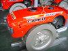 CP110-1 Diesel Engine