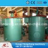 Double Impeller Leaching Tank Copper Ore Processing Plant