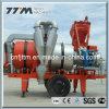 10t/H Mobile Asphalt Mixing Plant