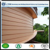 100% Non Asbestos Fiber Cement Wood Grain Cladding Board