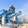 High Quality and Low Price Screw Sand Washing Machine