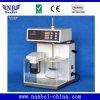 Lab Using Tablet Dissolution Tester