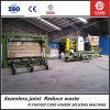 Hot Sale 4*8 Feet Horizontal Plywood Core Veneeer Splcing Machine