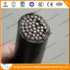 PVC Insulated Sheath Control Cable