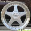 Replica Aluminium Rim Oz Alloy Wheel for Car