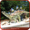 Outdoor Playground High Simulation Artificial 3D Dinosaur Models