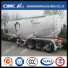 40cbm Coal Powder/Cement/ Tanker Exported to Philippines