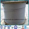 6*9 Steel Wire Rope 6X9+Iws 6X9w+FC 6X9w+Iwr