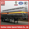 Double Axle 30000L Oil Fuel Tank Semi Trailer