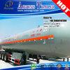 3 Axles 56.1cbm Liquid Fuel Gas Tanker Truck Trailer