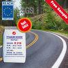 Rutile TiO2 Titanium Dioxide for Road Sign Paint (R218)
