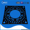 2016 En124 SMC Fiberglass Plastic Tree Grating Manhole Cover