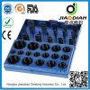 NBR O-Rings Tool Cabinet with SGS RoHS FDA Certificates JIS2401 Standard (KITS-SEAL-0008)