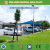 Car-Parking Sunshade Net/ Outdoor Shade Sail