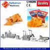 Nacho Corn Chips Tortilla Processing Line Making Machine