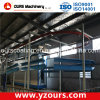 High Quality Paint Spraying Machine/Booth for Steel Structure