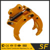 Excavator Rotary Grapple, Log Grapple, Stone Grapple