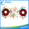 Multicolor/Camo Fidget Spinner OEM Design Plasctic Hand Spinner