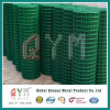 PVC Coated 4X4 5X5 6X6 Welded Wire Mesh Fence/Wire Mesh Euro Fence
