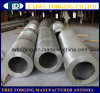 Forging Boiler Tube Used on High Pressure Boiler Tube Free Forging