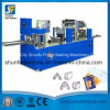330-330 Napkin Paper Tissue Machine with Two Colors Printing