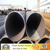 Bargain Price Structural ERW Low Carbon Scaffolding Steel Pipe