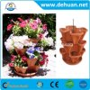 3 Tier Flowers Hanging Basket