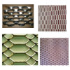 Expanded Metal for Decoration (decorative expanded metal)