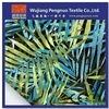 Wujiang Print Rayon /100% Polyester/Whole Sale Fabric
