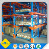 Warehouse Storage Powder Coating Drive in Racking