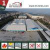 40m 50m Width Huge Aluminum Exhibition Tent
