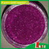 Solvents Resistance Glitter with Multi Color