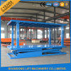 Cheap Double Level Scissor Used Car Lifts for Sale