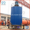 Stainless Steel Fermentation Tank for Fertilizer