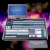 Pearl Expert Console with Titan System and Ma Controller Stage Lighting Controller