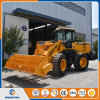 China Mini Loader 2.5 Ton Wheel Loader Earthing-Moving Machine with Attachments Price