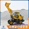 Hot Sale Road Construction Machine 1.0t Zl10 Mini Wheel Loader
