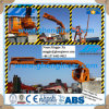 Knuckle Telescopic Marine Crane Hoisting Machine