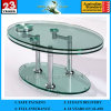 China Rider Glass Wholesale 6-12mm Flat Clear Tempered Table Top Glass for Countertop Glass