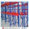 China Factory Manufacturer Pallet Adjustable Heavy Duty Warehouse Steel Rack