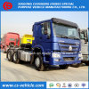Sinotruk HOWO/HOWO A7 6X4 420HP Tracktor Head/Prime Mover 420HP Tractor Truck