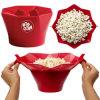 Silicone Microwave Popcorn, Popcorn Maker, Microwave Popcorn Popper