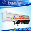 30-60cbm Fuel/Oil Tank Semi Truck Trailer