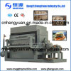 Long Lifetime Egg Carton Machine Pulp Molding Machine
