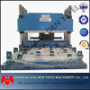 3500t Molding Rubber Machine Hydraulic Vulcanizer Machine Platen Press
