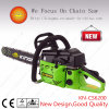 "62cc Gasoline Chain Saw with 24"" Guide Bar and Chain (KN-CS6200)"