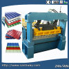 Hot Sale Roofing Tile Cold Roll Forming Machine