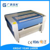 Metal Non-Metal, Laser Cutting Engraving Machine Gy-1390CS
